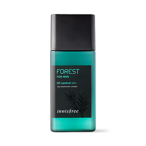 Innisfree Forest For Men Oil Control Skin