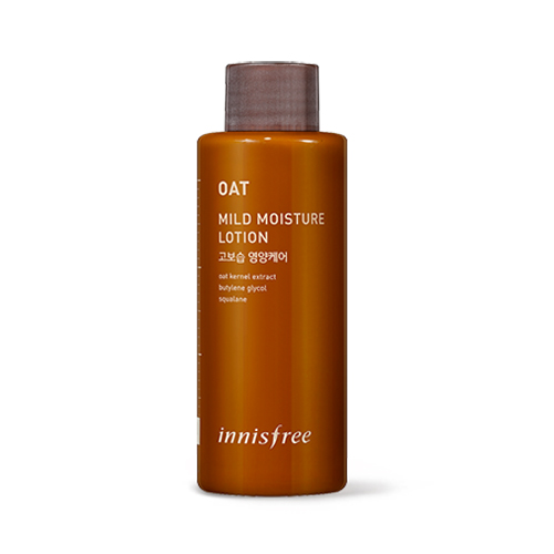 Innisfree_Oat_Mild_Moisture_Lotion_130ml