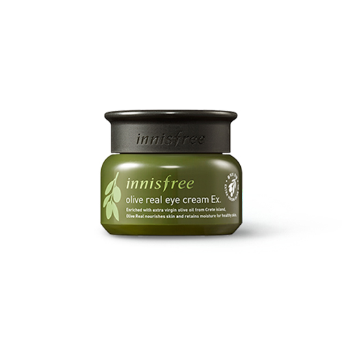 Innisfree Olive Real Eye Cream Ex