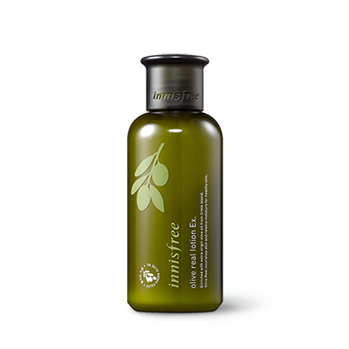 Innisfree Olive Real Lotion Ex