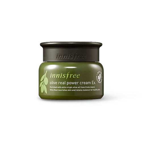 Innisfree Olive Real Power Cream Ex