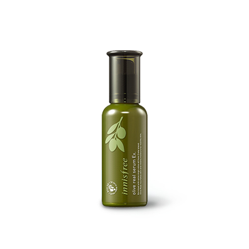 Innisfree Olive Real Serum Ex