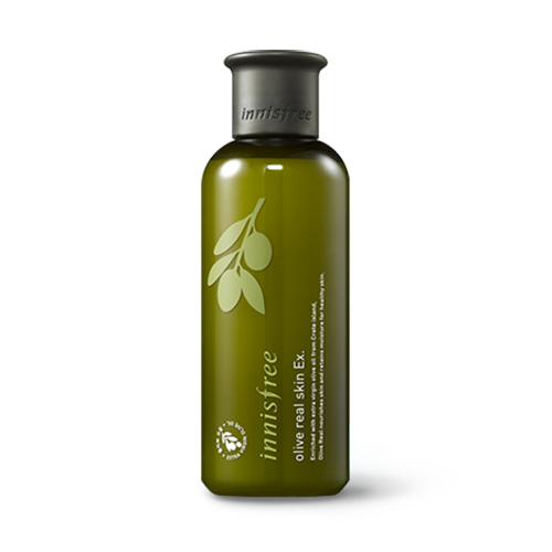 Innisfree Olive Real Skin Ex