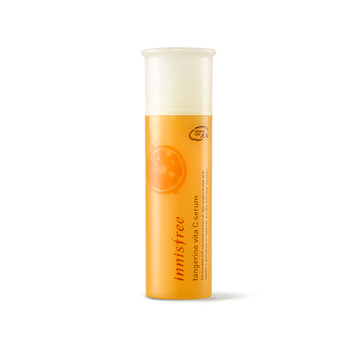 Innisfree_Tangerine_Vita_C_Serum_50ml