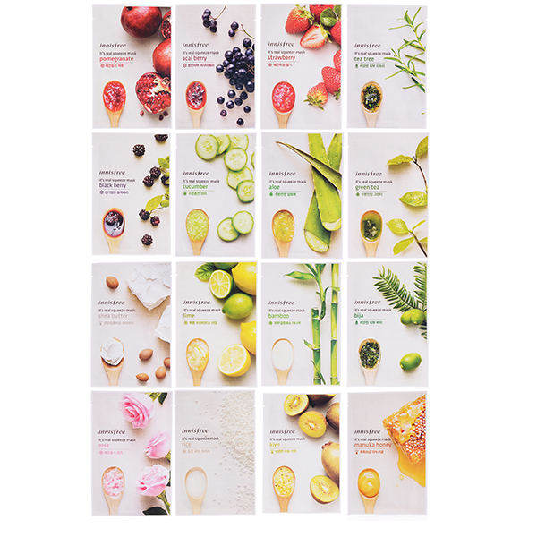 Innisfree_IT'S_REAL_SQUEEZE_MASK
