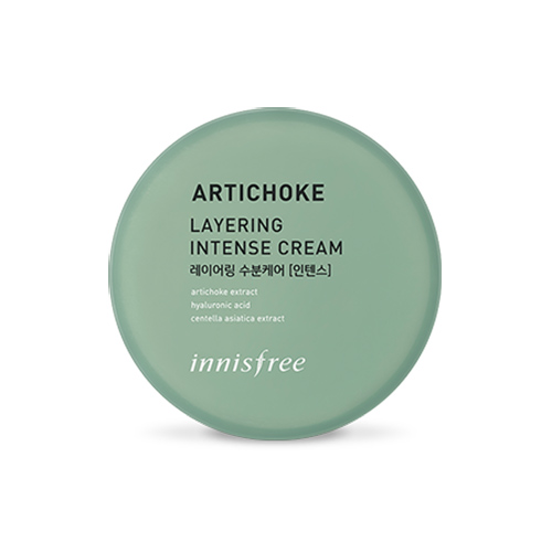 innisfree Artichoke Layering Intense Cream