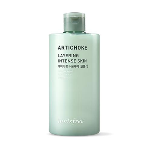 innisfree Artichoke Layering Intense Skin