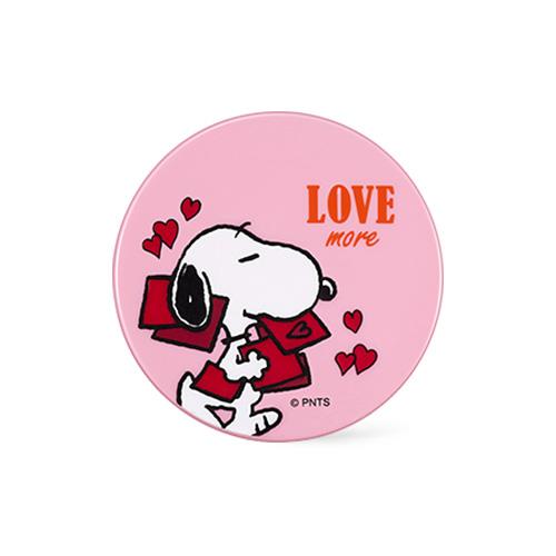 innisfree Snoopy LTD No-Sebum Mineral Powder