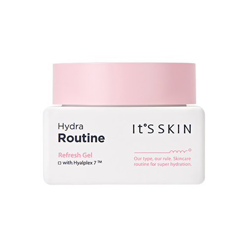 It's skin Hydra Routine Refresh Gel