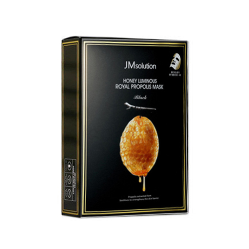 JM Solution Honey Luminous Royal Propolis Mask