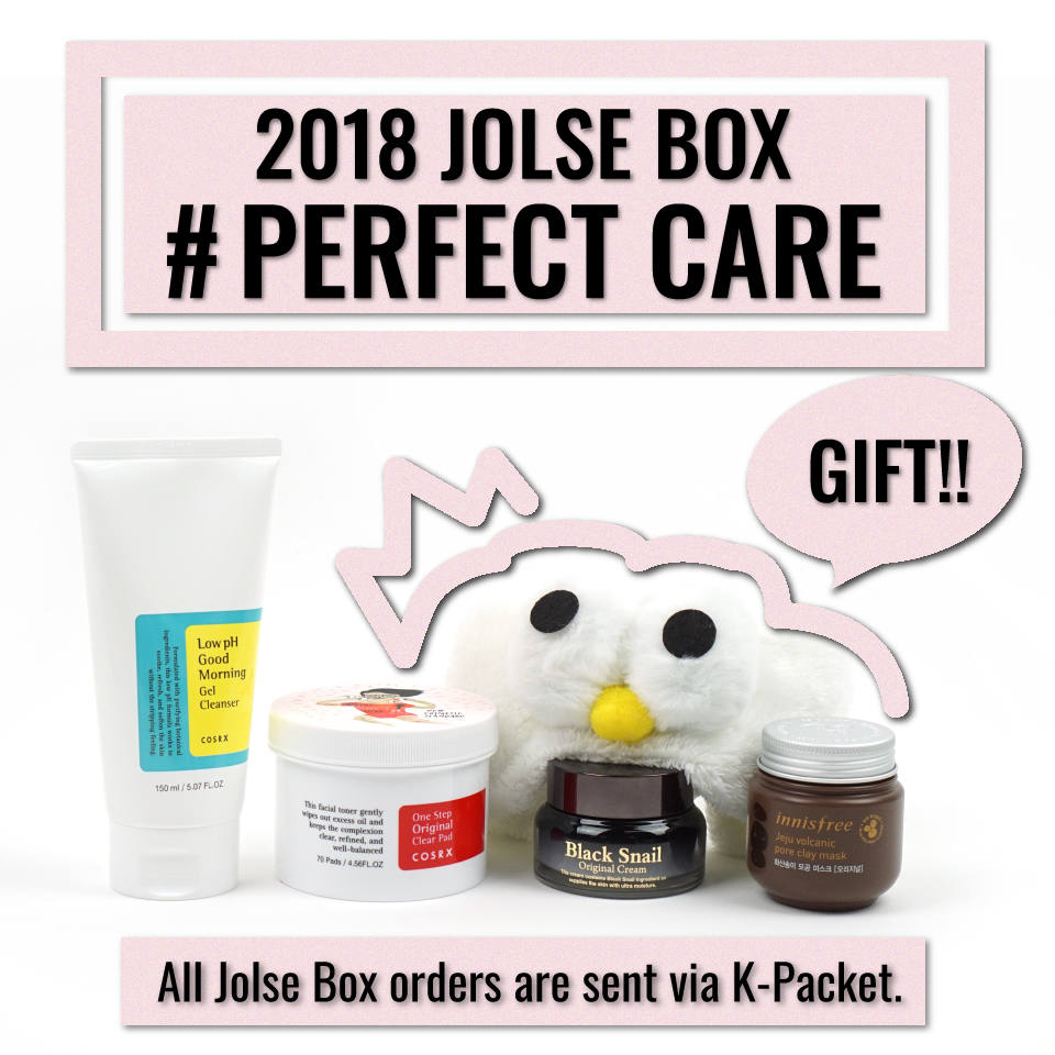 JOLSE BOX