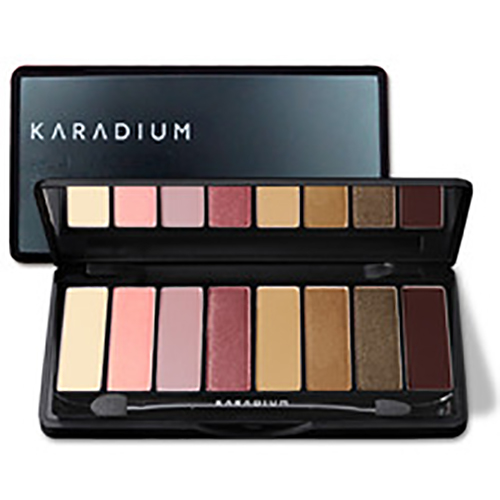 KARADIUM Glam Modern Shadow Palette