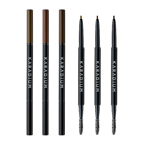 KARADIUM SKINNY EYEBROW PENCIL