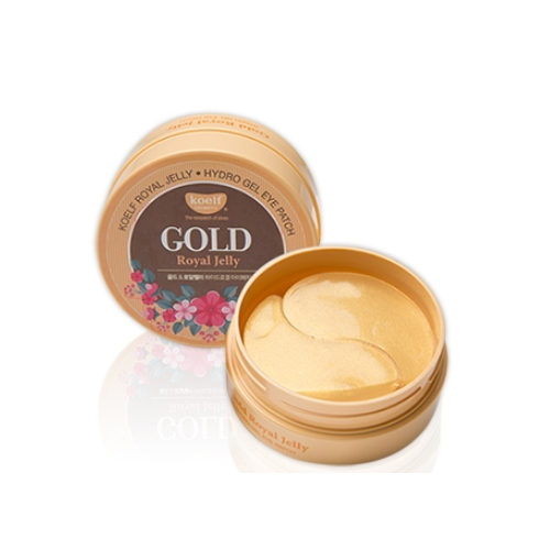 Koelf_Gold_Royal_Jelly_Eye_Patch_60ea_(30usage)