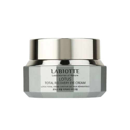 LABIOTTE Lotus Total Recovery Eye Cream-C