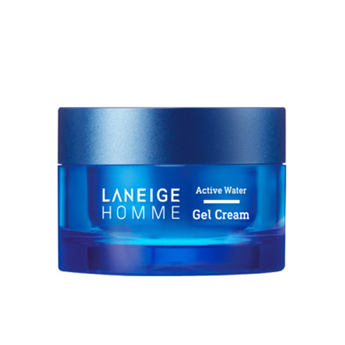 LANEIGE Homme Active Water Cream