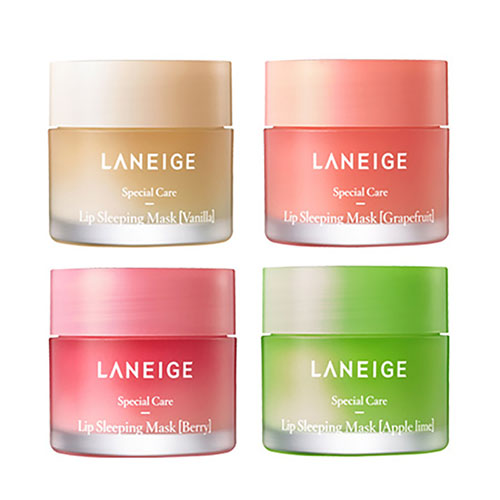 LANEIGE Lip Sleeping Mask