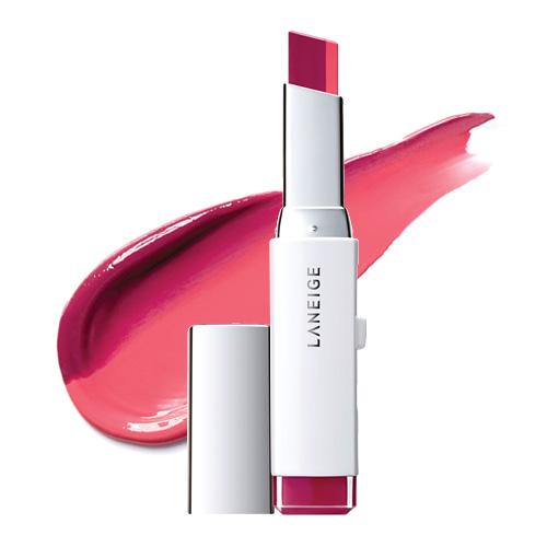 [LANEIGE] Two tone lip bar 2g Lipstick