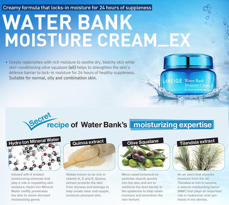 Water Bank Moisture Cream by Laneige #22