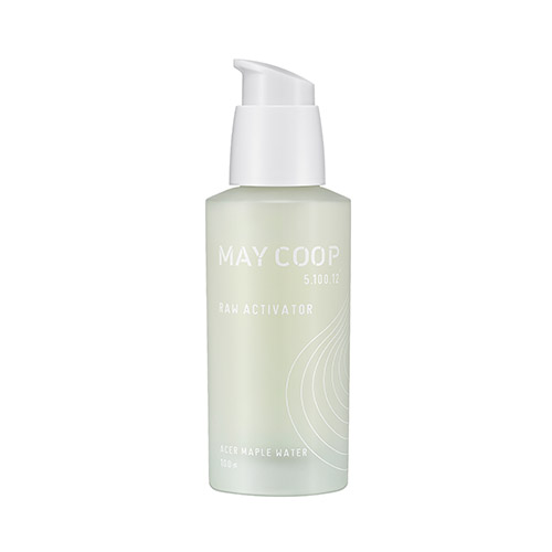 MAY COOP Raw Activator
