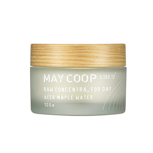 MAY COOP Raw Concentra For Day