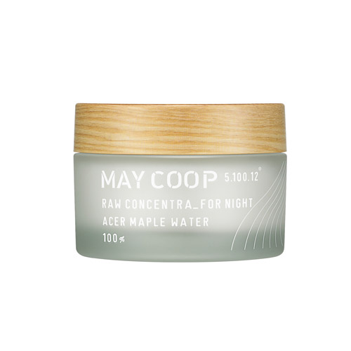 MAY COOP Raw Concentra For Night