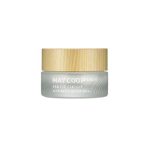 May COOP Raw Eye Contour