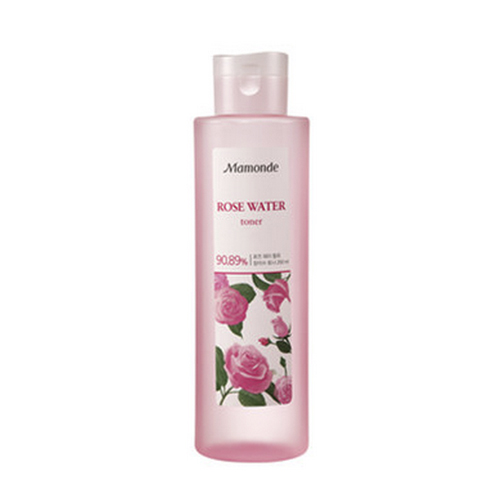 MAMONDE_Rose_Water_Toner_250ml