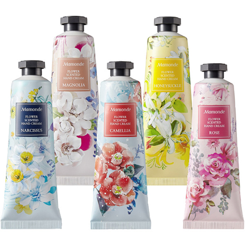 Mamonde Flower Scented Hand Cream