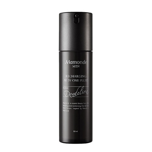 Mamonde Men Recharging All in One Fluid