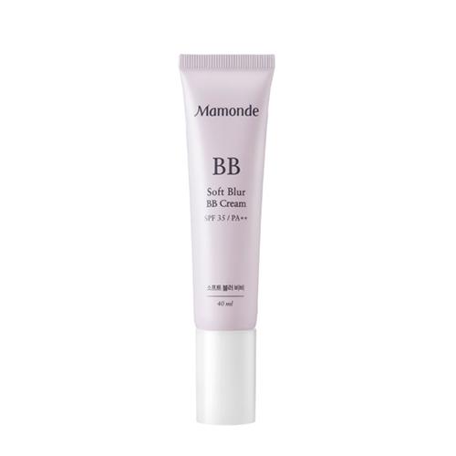 Mamonde Soft Blur BB Cream