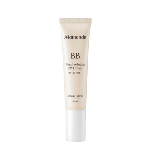 Mamonde Total Solution BB Cream