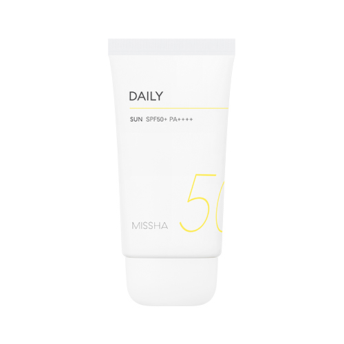 MISSHA All-around Safe Block Daily Sun SPF50+ PA++++
