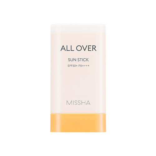 MISSHA All-around Safe Block All Over Sun Stick SPF50+ PA++++