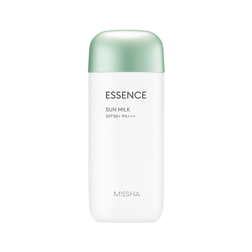 MISSHA All-around Safe Block Essence Sun Milk SPF50+ PA+++