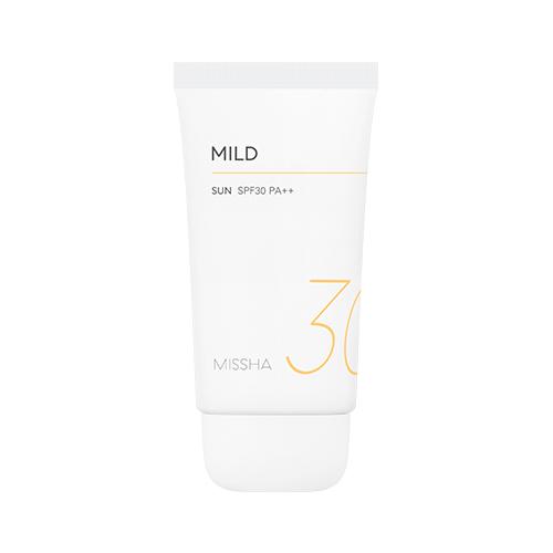 MISSHA All-around Safe Block Mild Sun SPF30 PA++