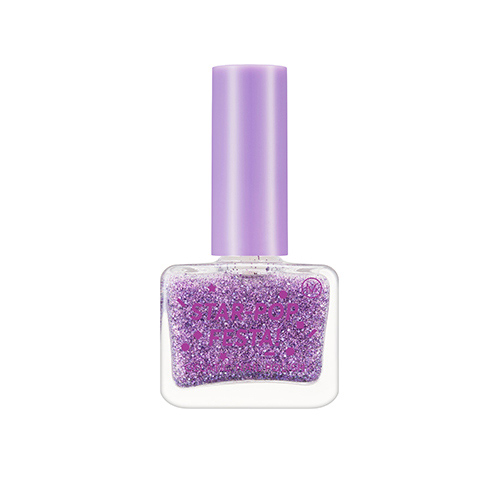 MISSHA Star-Pop Festa Gelatic Nail Polish