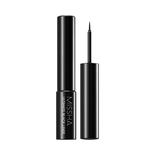 MISSHA Ultimate Black Liner