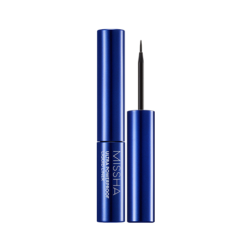MISSHA Ultra Powerproof Liquid Liner