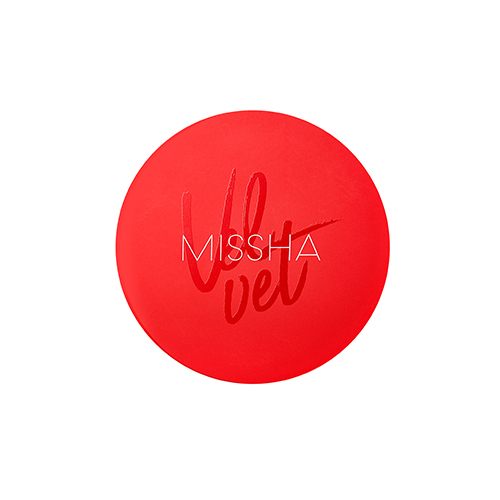 MISSHA Velvet Finish Cushion SPF50+ PA+++