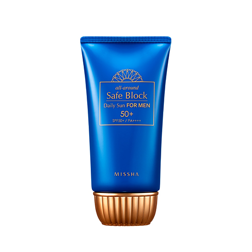 Missha All-Around Safe Block Daily Sun For Men