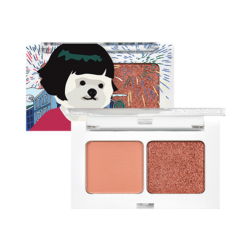 Missha Beyond Closet Edition Eye Love Pet Shadow