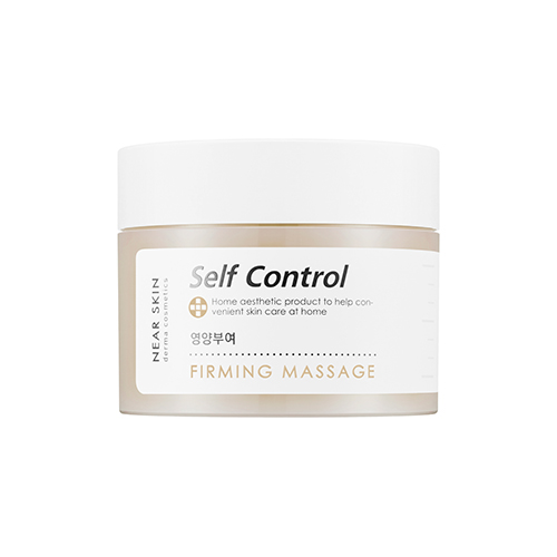 Missha Self Control Firming Massage