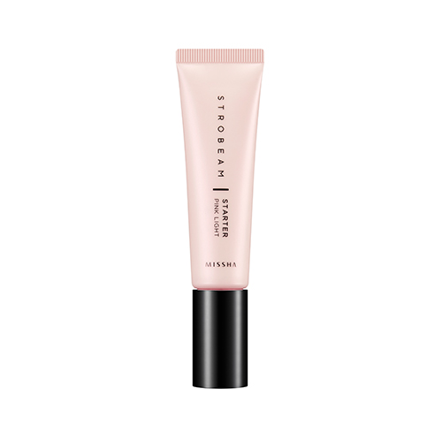 Missha Strobeam Starter Pink Light