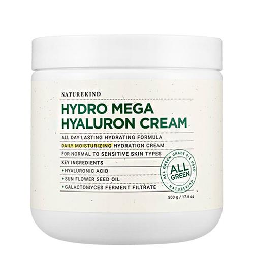 NATUREKIND Hydro Mega Hyaluron Cream