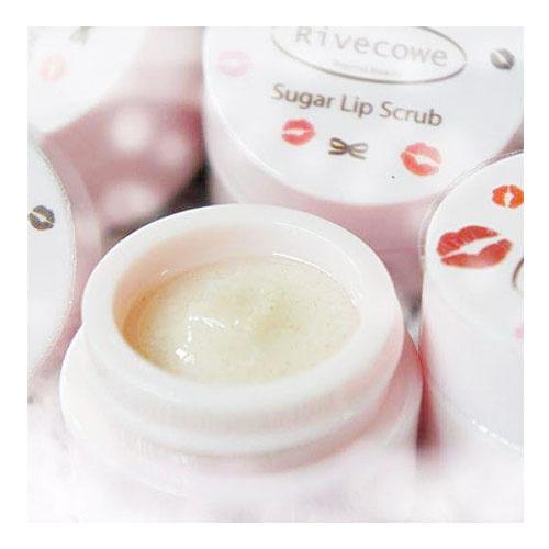 Rivecowe Sugar Lip Scrub