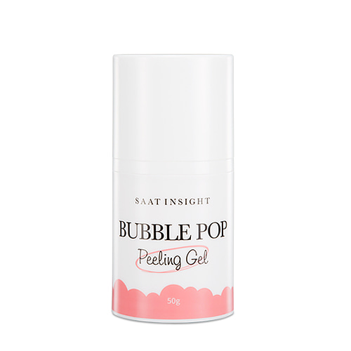 SAAT INSIGHT Bubble Pop Peeling Gel
