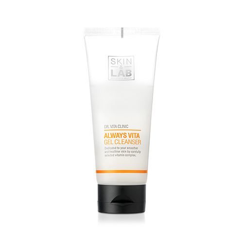 SKIN&LAB Always Vita Gel Cleanser