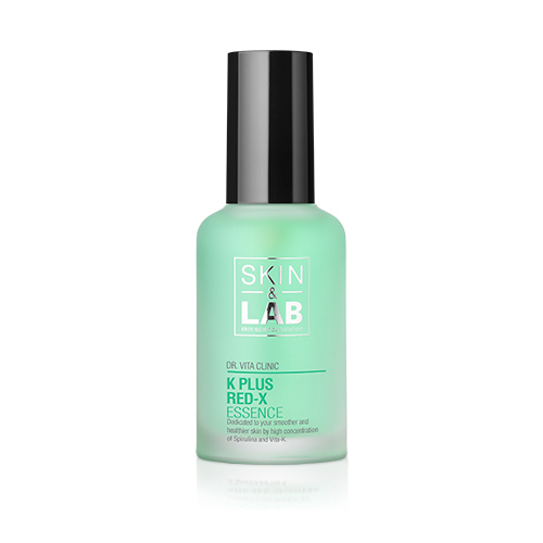 SKIN&LAB K Plus Red-X Essence