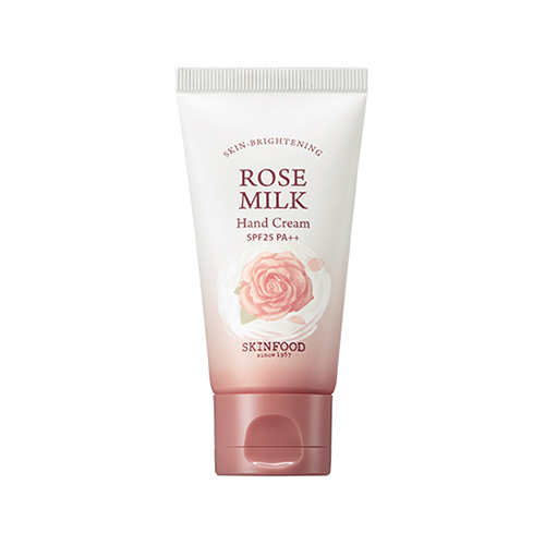 SKINFOOD Rose Milk Hand Cream
